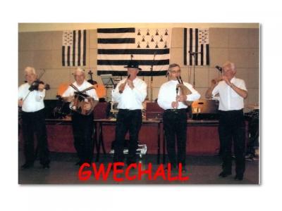 Gwechall 1