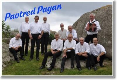 Paotred Pagan